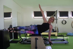 Be Fit Pilates