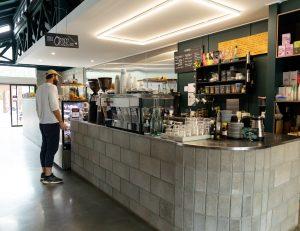 Humdrum Espresso