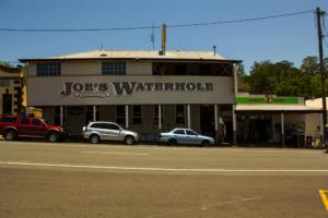 Joe's Waterhole