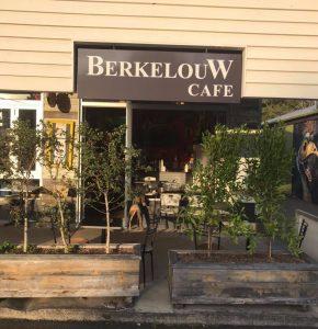 Berkelouw Cafe