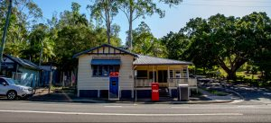 Eumundi Post Office