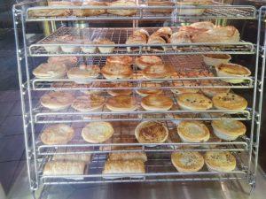 Hideaway Bakery