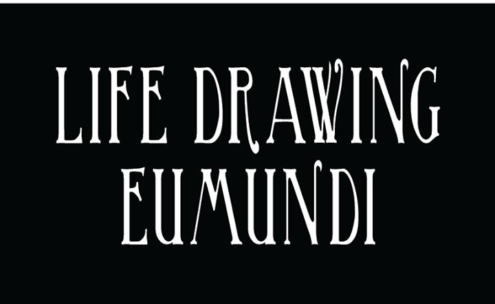 Weekly Life Drawing Classes   Experience Eumundi