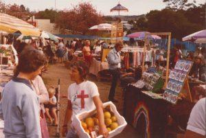 Celebrate 40 years of Eumundi Markets