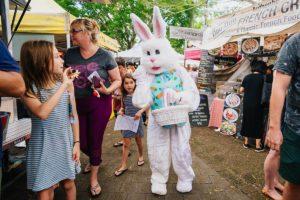 Easter In Eumundi
