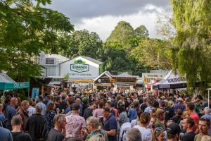 Hinterland Craft Beer Festival