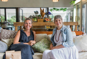 Self-care wisdom as we enter a new decade and cope in the heat of Eumundi Summer