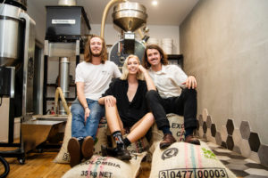 Silver Medal for Eumundi Coffee Co at Roasting Championships