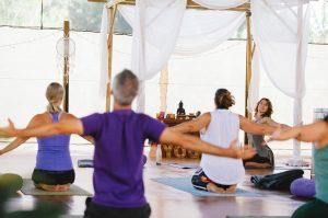 Shambhala Yoga Shala