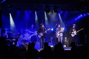 Experience the Sounds of Eumundi