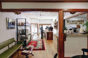 Eumundi Coffee Co